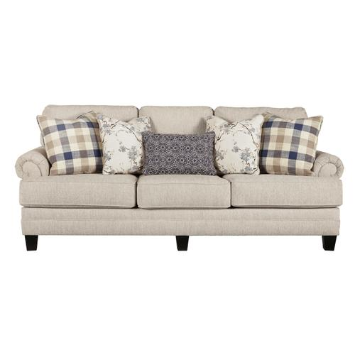 Meggett Sofa & Loveseat Linen