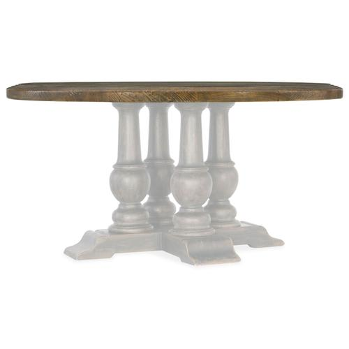 Dining Room Applewhite 60in Round Dining Table