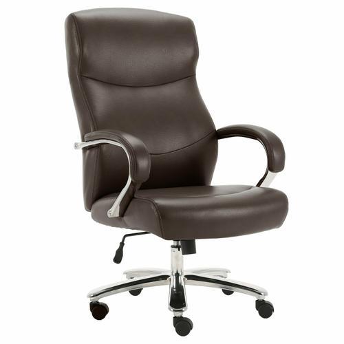 Parker House - DC#315HD-CCO - DESK CHAIR Fabric Heavy Duty Desk Chair - 400 lb.