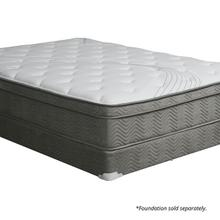 """See Details - Queen-Size Afton 12"""" Euro Box Pocket Coil"""