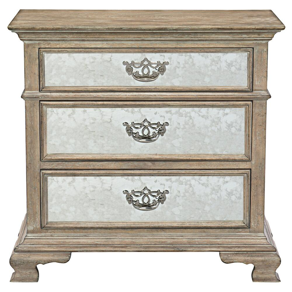 See Details - Campania Bachelor's Chest in Weathered Sand (370)