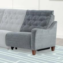 CHELSEA - WILLOW GREY Power Right Arm Facing Recliner