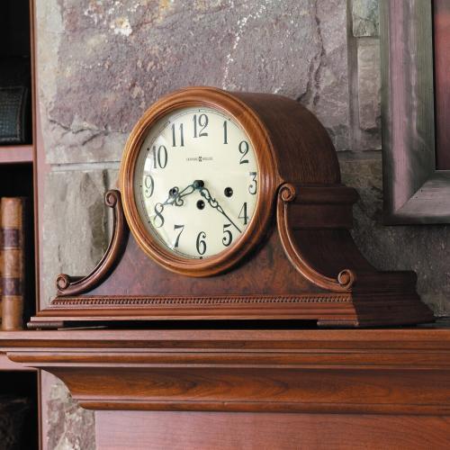 Howard Miller - Howard Miller Hadley Mantel Clock 630222