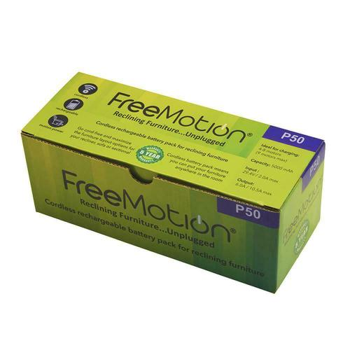 FREEMOTION Freemotion 5000 mAh Battery