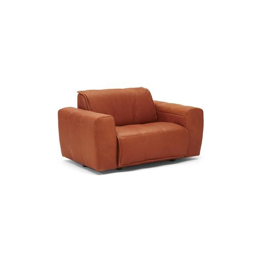 Product Image - Natuzzi Editions B941 Chair and a half