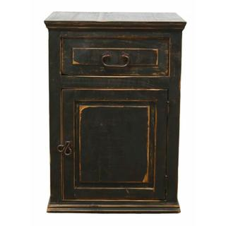 See Details - Stone Brown Econo 1 Dwr 1 Dr Ns