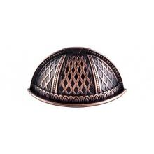 Trevi Cup Pull 2 1/2 Inch (c-c) - Tuscan Bronze