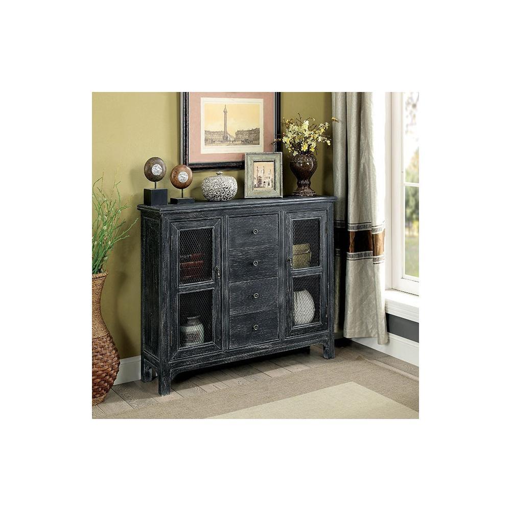 Mellette Hallway Cabinet