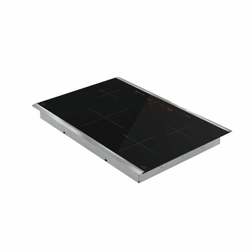 800 Series Induction Cooktop 30'' Black NIT8069SUC
