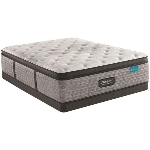Beautyrest - Harmony Lux - Carbon Series - Medium - Pillow Top - Twin