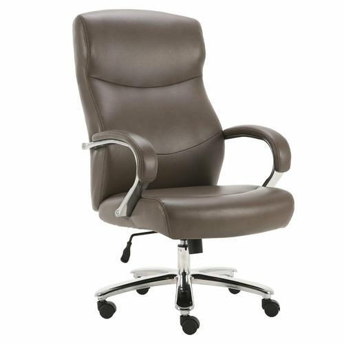 Parker House - DC#315HD-CHZ - DESK CHAIR Fabric Heavy Duty Desk Chair - 400 lb.