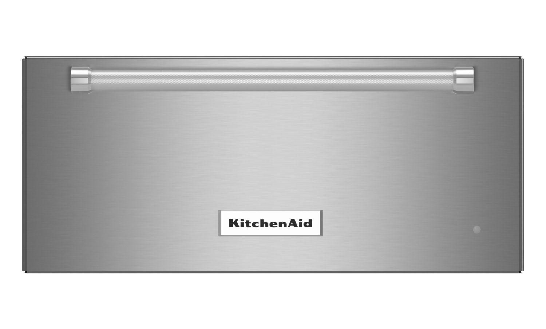 Kitchenaid24'' Slow Cook Warming Drawer Stainless Steel