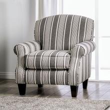 Striped Chair Ames