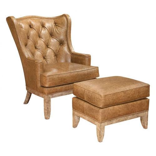 Fairfield - Celina Wing Chair