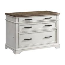 See Details - Drake Lateral File Cabinet