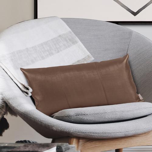 Howard Elliott - Kidney Pillow Luxe Bronze
