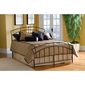 Hillsdale Furniture - Vancouver King Bed Set