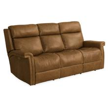 View Product - Poise Power Recliner Sofa w/ Power Headrest