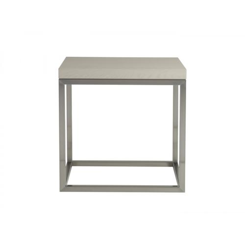 Arturo Rectangular End Table