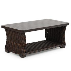 """46.25"""" x 23.25"""" Rectangle Cocktail Table"""