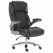 DC#313HD-OZO - DESK CHAIR Fabric Heavy Duty Desk Chair - 400 lb.