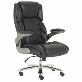 DC#313HD-OZO - DESK CHAIR Fabric Heavy Duty Desk Chair - 400 lb.