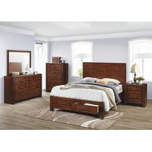 Hampton Footboard