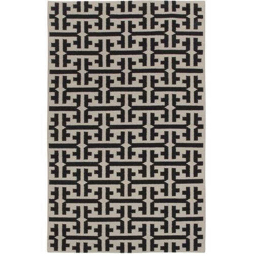 The Greek Kettle Flat Woven Rugs