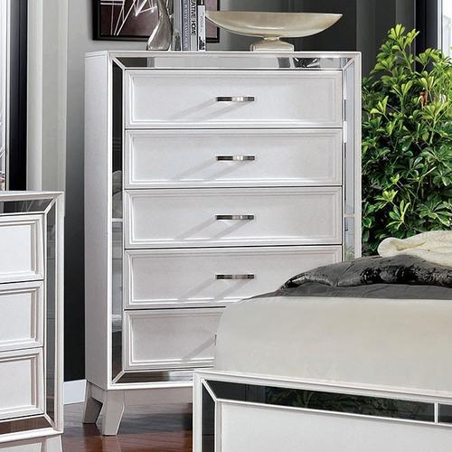 Furniture of America - Lamego Chest