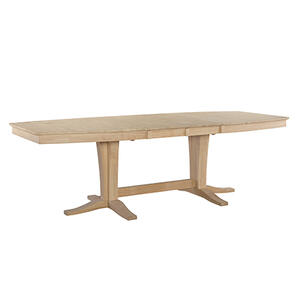 T-4096XXT / T-4096XXB Milano Table (top only) / Milano Table Base