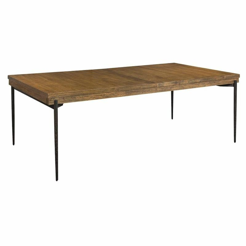 2-3726 Bedford Park Rectangular Dining Table