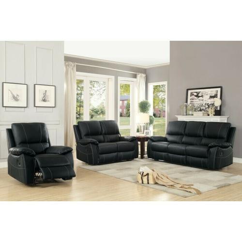 Gallery - Double Reclining Love Seat