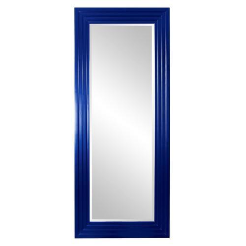 Howard Elliott - Delano Mirror - Glossy Royal Blue
