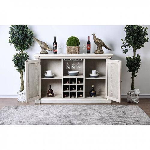 Furniture of America - Georgia Server