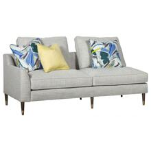 View Product - Derring Left Arm Facing Loveseat