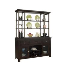 Del Ray Buffet Hutch