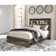 Product Image - Drystan - Multi 3 Piece Bed (Queen)