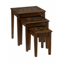 Baroque Nesting Tables