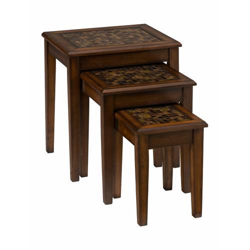 Baroque Nesting Tables