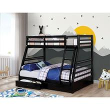 California III Bunk Bed