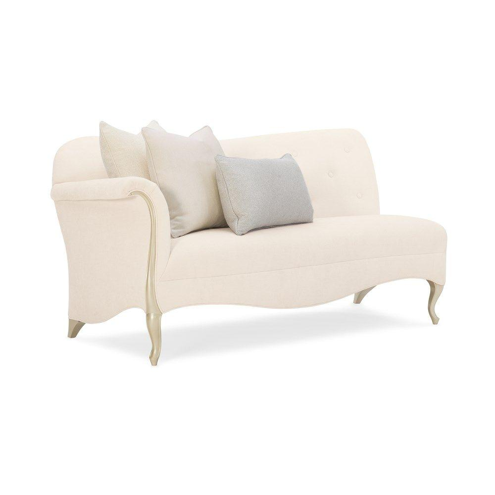 See Details - Two to Tango LAF Loveseat