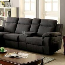 See Details - Kamryn Sectional W/ Console