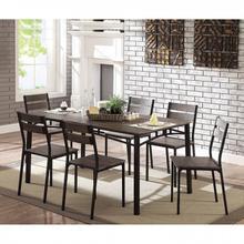 See Details - Westport 7 Pc. Dining Table Set