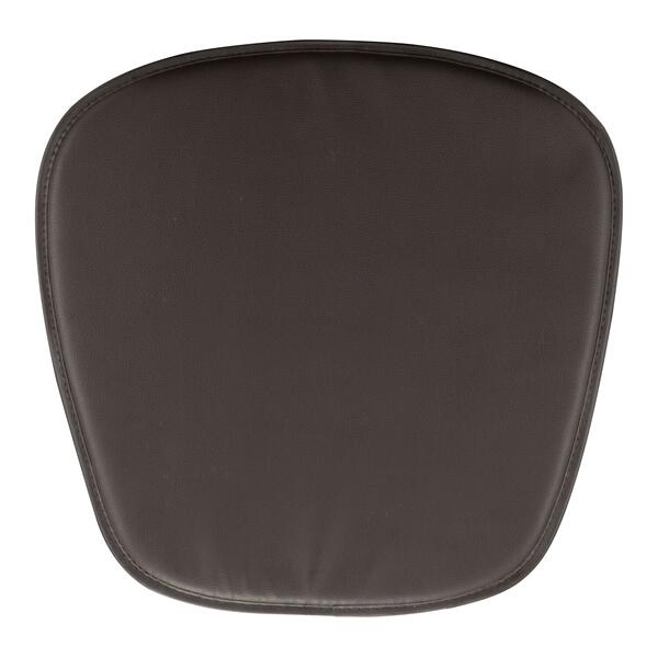 See Details - Wire Mesh Cushion Espresso