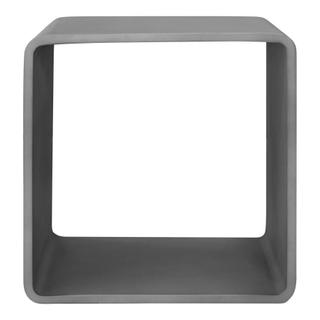 See Details - Cali Accent Cube Grey