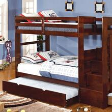 Woodridge Twin/Twin Bunk Bed