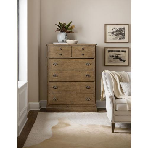 Bedroom Montebello Five-Drawer Chest