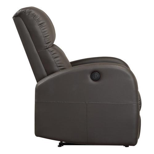 Homelegance - Power Reclining Chair