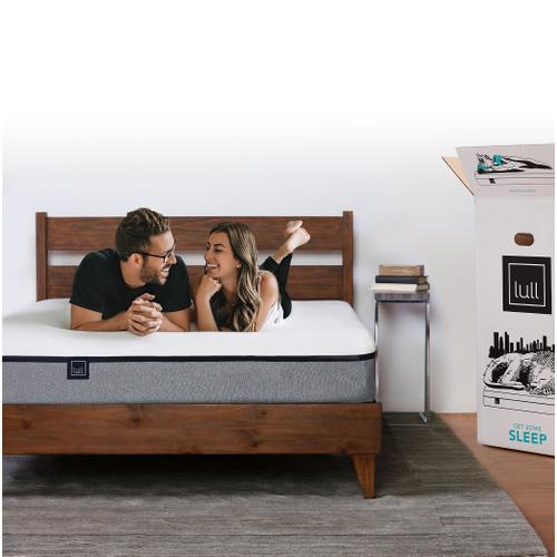 "Lull Original 10"" Mattress, Queen"