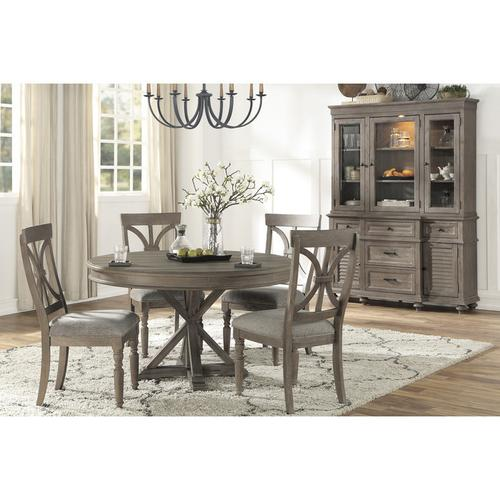 Product Image - Buffet & Hutch